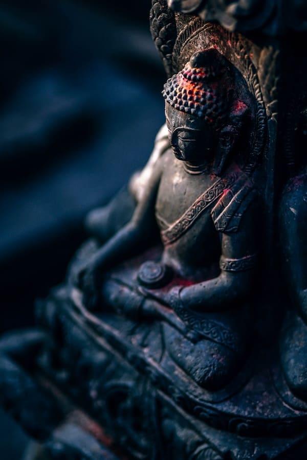 Séances de méditation au Dojo Aloha
