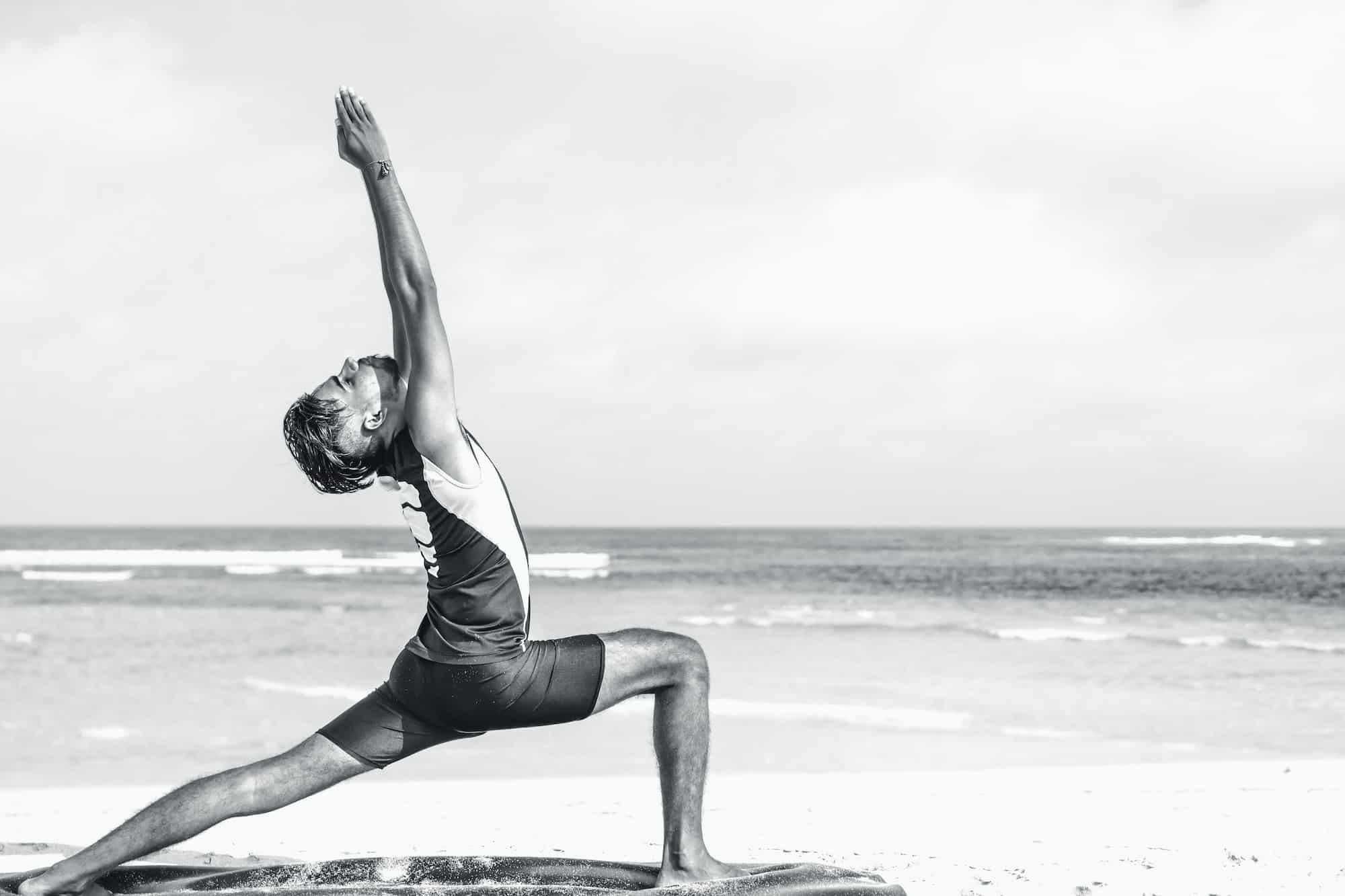 Cours et stage de yoga au Dojo Aloha