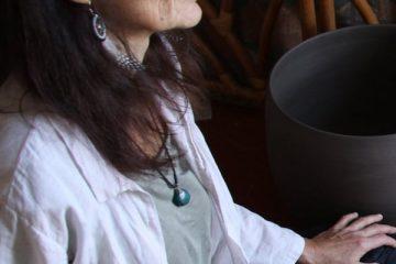 Nicole Legrand cercle enchanté au Dojo Aloha